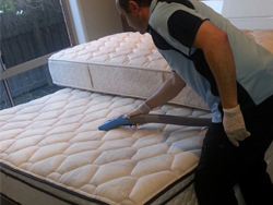 4 Reasons To Consider Mattress Sanitizing - House Cleaning