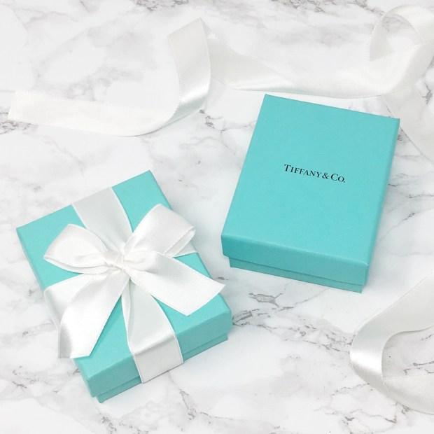 Tiffany Box