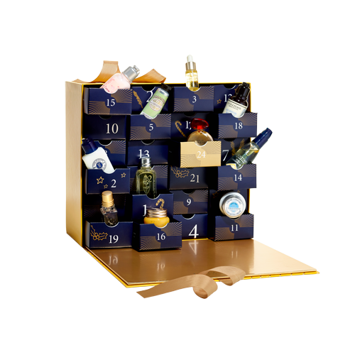 Best Beauty Advent Calendars Loccitane Luxury