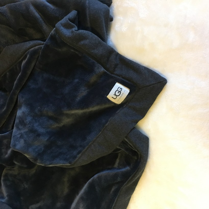 Ugg Duffield Blanket