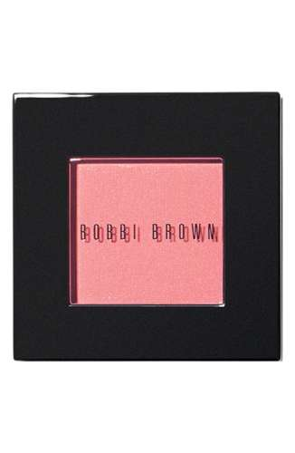 Makeup Must Haves Bobbi Brown Blush