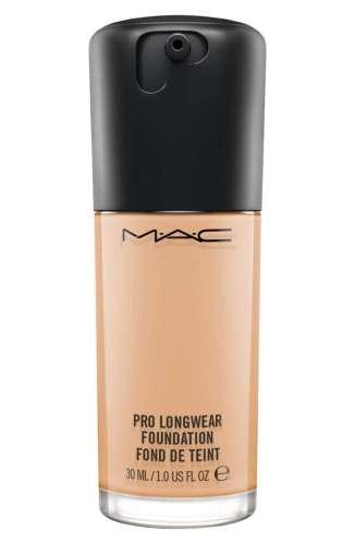 Makeup Must Haves MAC Pro Longwear Foundation