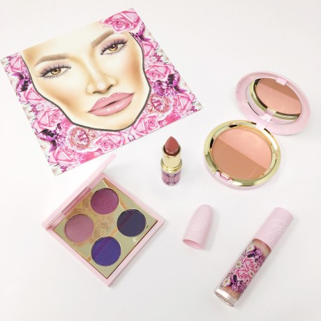 MAC Cosmetics Patrickstarrr Me So Chic Kit 03