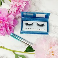 LashLiner Systems Magnetic Lashes Review