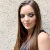 KKW Beauty Matte Smoke Palette Review