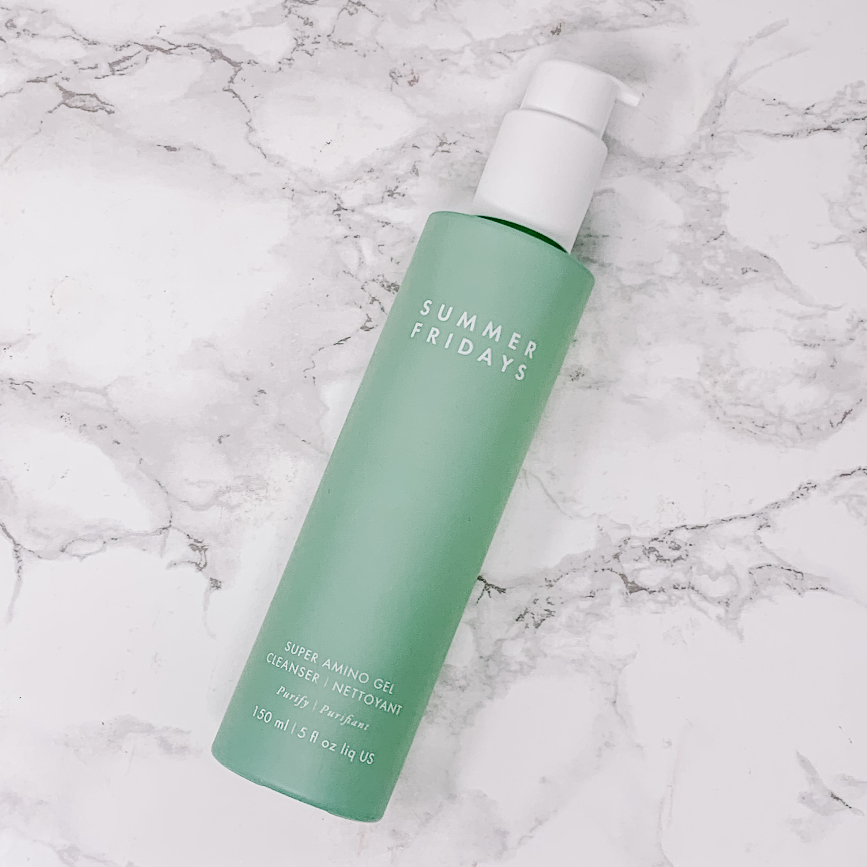 Summer Fridays Cleanser Review