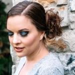 Charlotte Tilbury Super Blue Eyeshadow And Eyeliner Review
