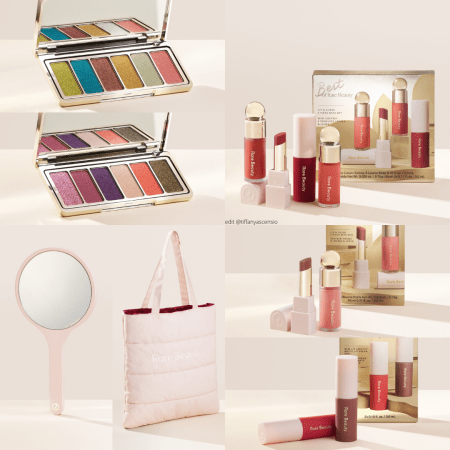 Rare Beauty Holiday Collection 2020 -