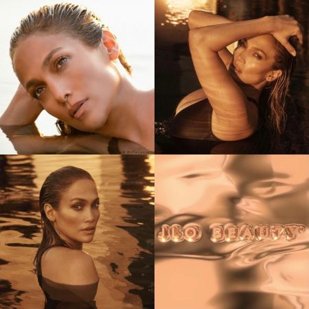 JLo Beauty Skincare Preview