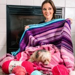 5 Things To Know Before Making A Temperature Blanket