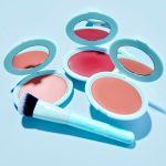 Tarte SEA Breezy Cream Blush Preview - Perfect For Summer?