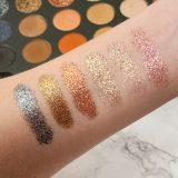 Tati Beauty Textured Neutrals Vol 1 Glitter