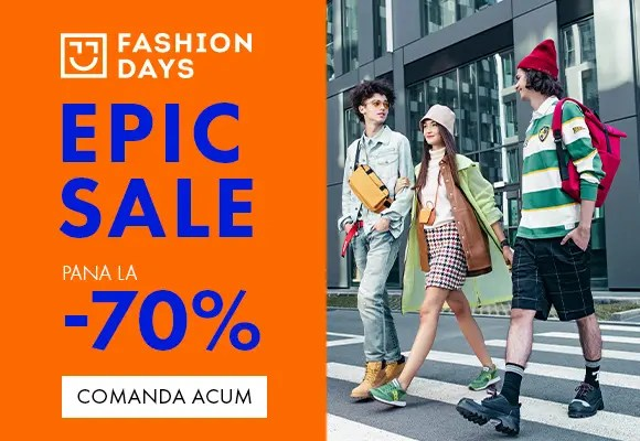 EPIC SALE fashion days