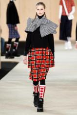 Plaid - Marc by Marc Jacobs F/W 2014