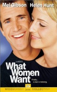 What Woman Want (2000)