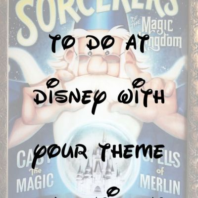 Free Things to do at Disney in the Parks