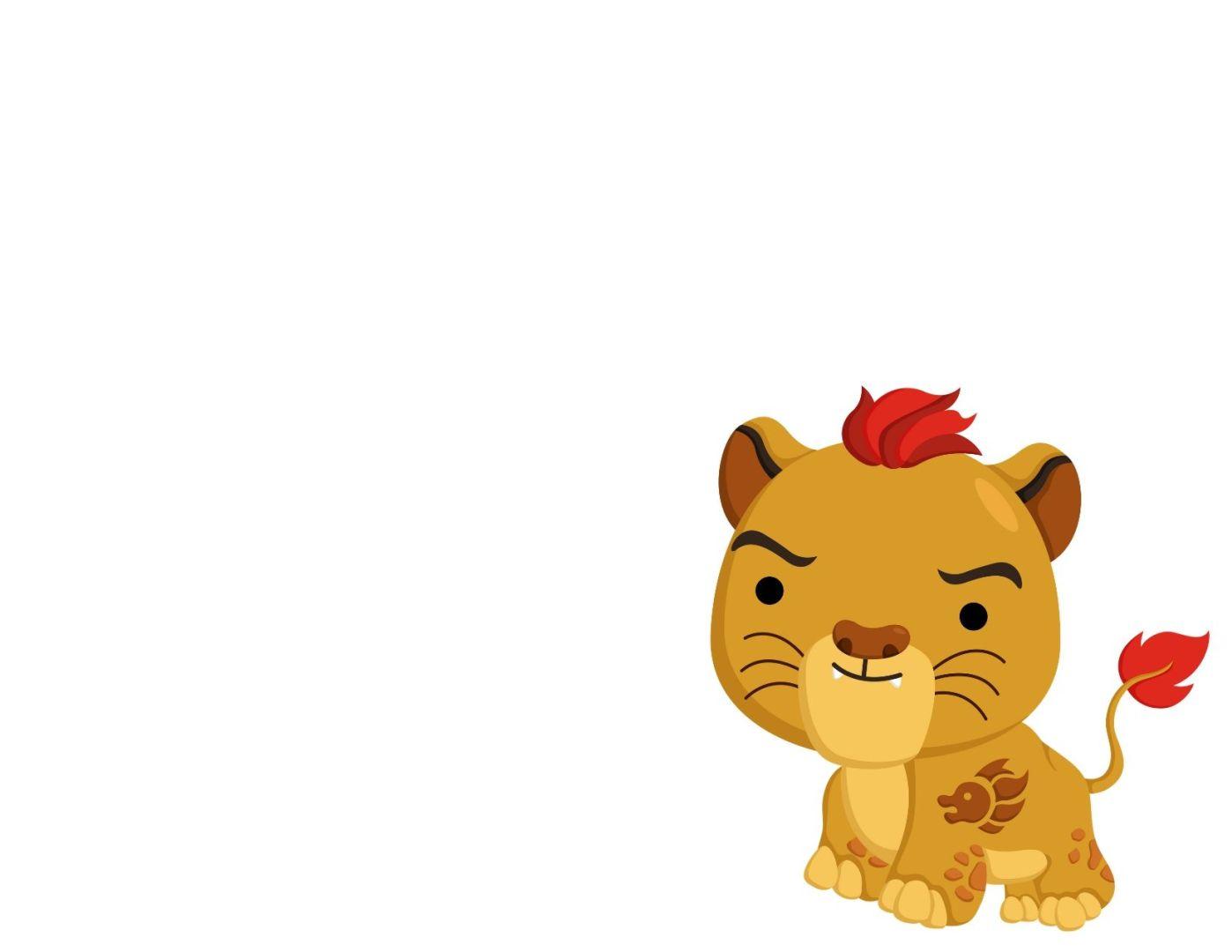 Lion Guard autograph page | AlwaysMovingMommy.com