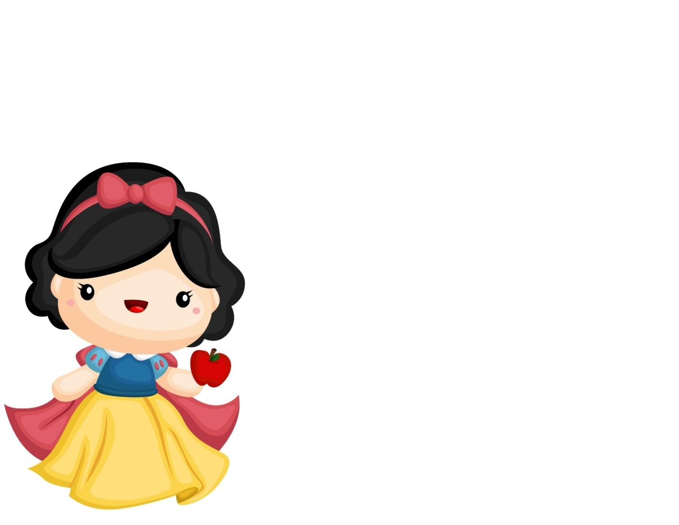 Snow White autograph page | AlwaysMovingMommy.com