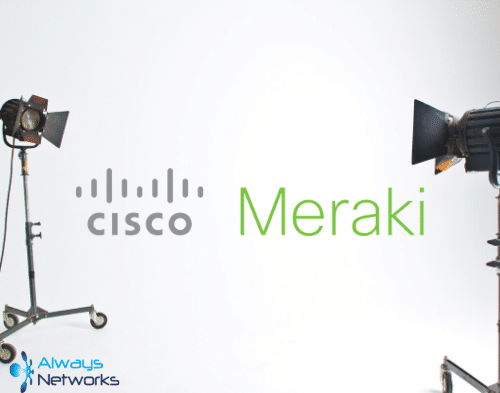 What is Cisco Meraki?