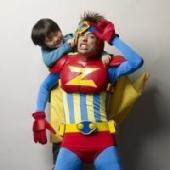 でたらめヒーロー
