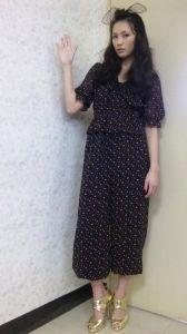 臼田あさ美 私服8J