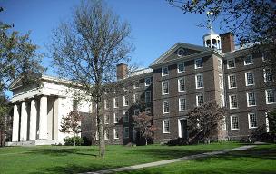 ブラウン大学