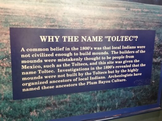 AOL - Why Toltec
