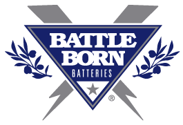 Battle Born Logo