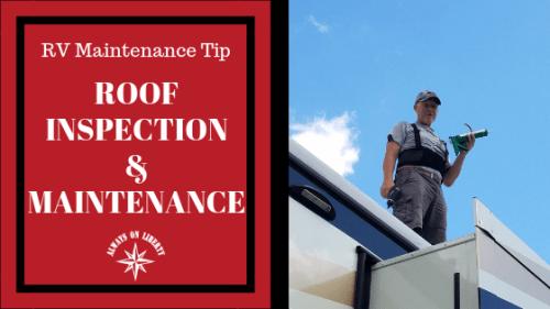 Always On Liberty_RV Roof Maintenance