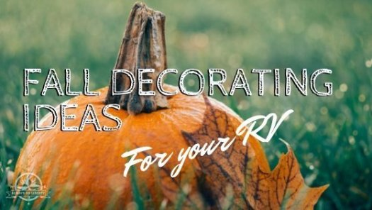 Always On Liberty Fall Decorating