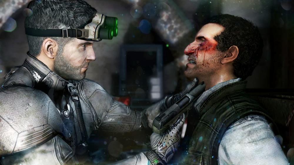 縱橫諜海:黑名單 Tom Clancy's Splinter Cell Blacklist – Always Play