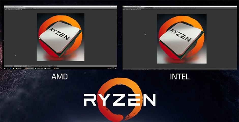 2017年最佳CPU選擇:Ryzen全軍覆沒 – Always Play