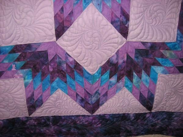 Broken Star Quilts Lakota Vtwctr