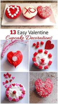 easy valentine decorations | Decoratingspecial.com