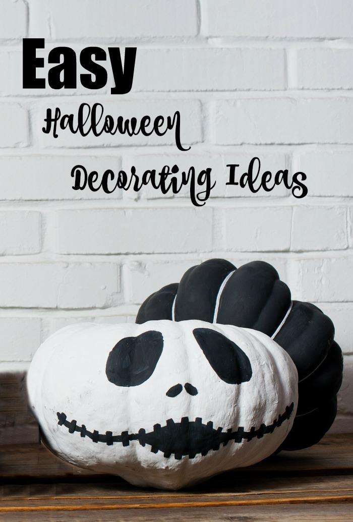 30 Diy Halloween Decorations Cheap Easy Handmade Halloween Decor