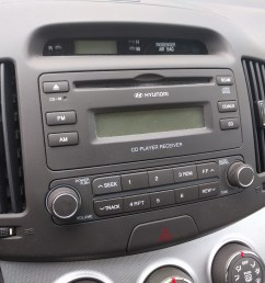 installing a new car stereo in 2007 2009 hyundai elantra u2013 always09 hyundai elantra stereo [ 4032 x 3024 Pixel ]