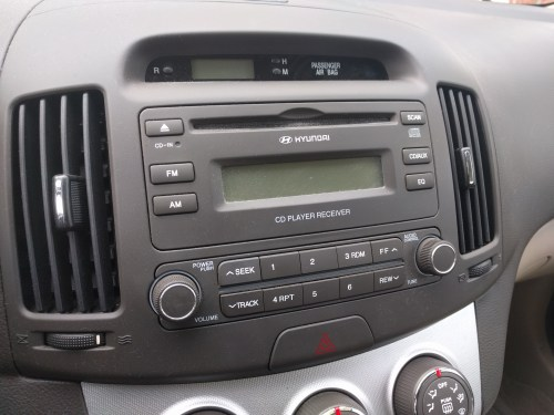 small resolution of installing a new car stereo in 2007 2009 hyundai elantra u2013 always09 hyundai elantra stereo