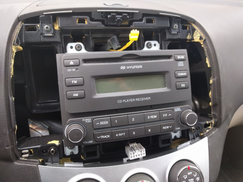 Connect Your Wiring Harness To Your New Stereo39s Wiring Harness Remove