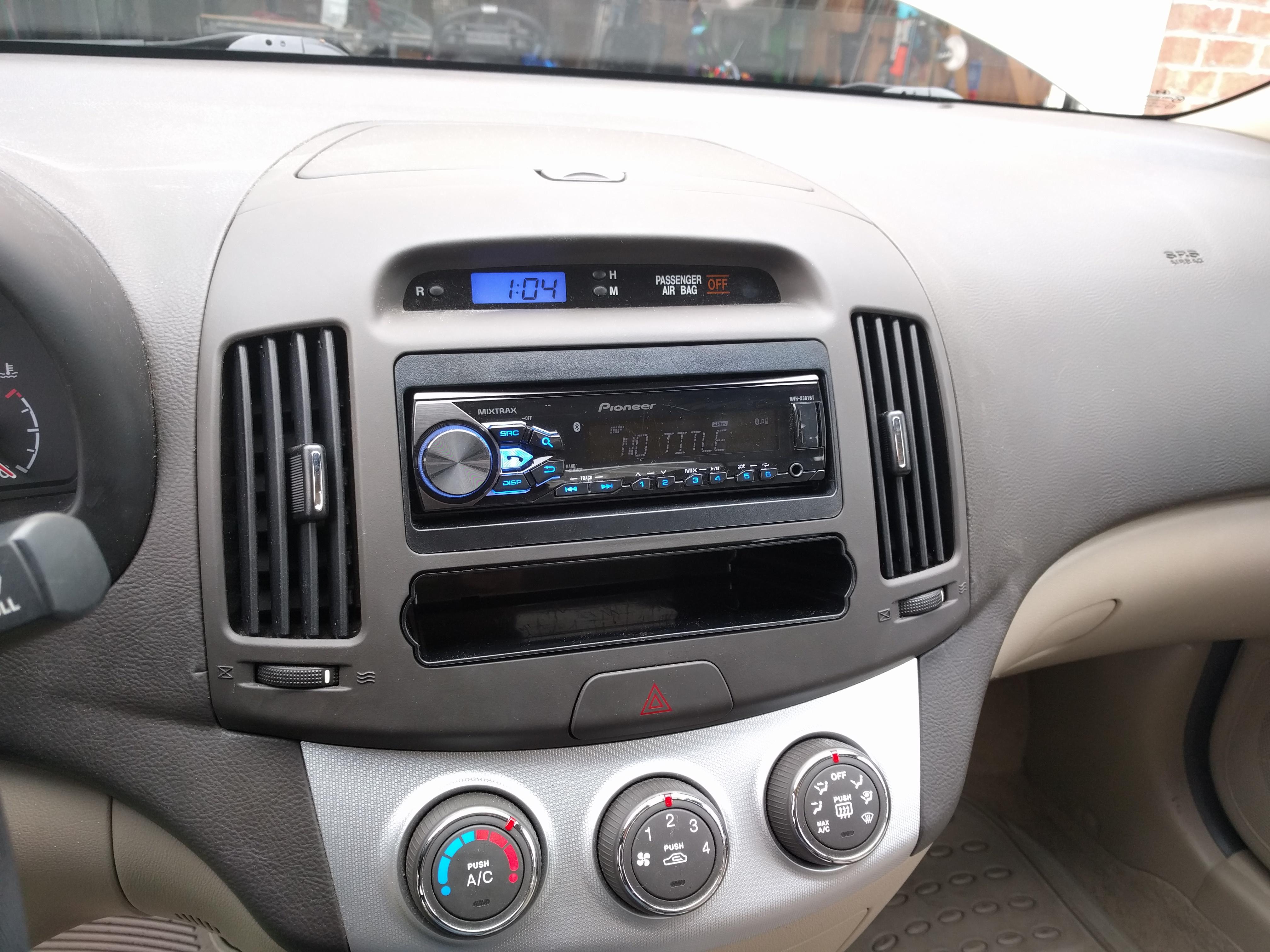 2007 hyundai accent radio wiring diagram trigeminal nerve 2009 stereo