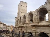 Arles Amphitheatre @ France 21