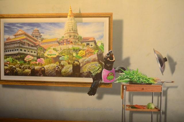 Penang Interactive 3D Museum 29