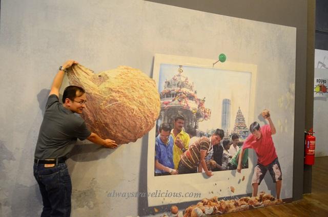 Penang Interactive 3D Museum 36