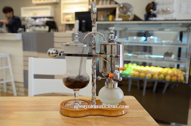 Ficca's Cafe @ Ipoh 1
