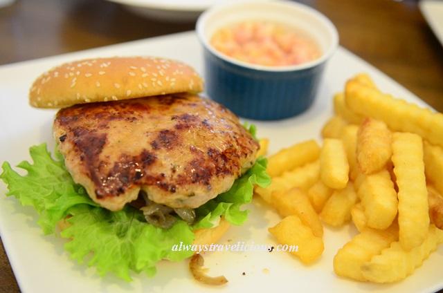 Food & Desire @ Ipoh 4