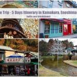 5 Days Japan