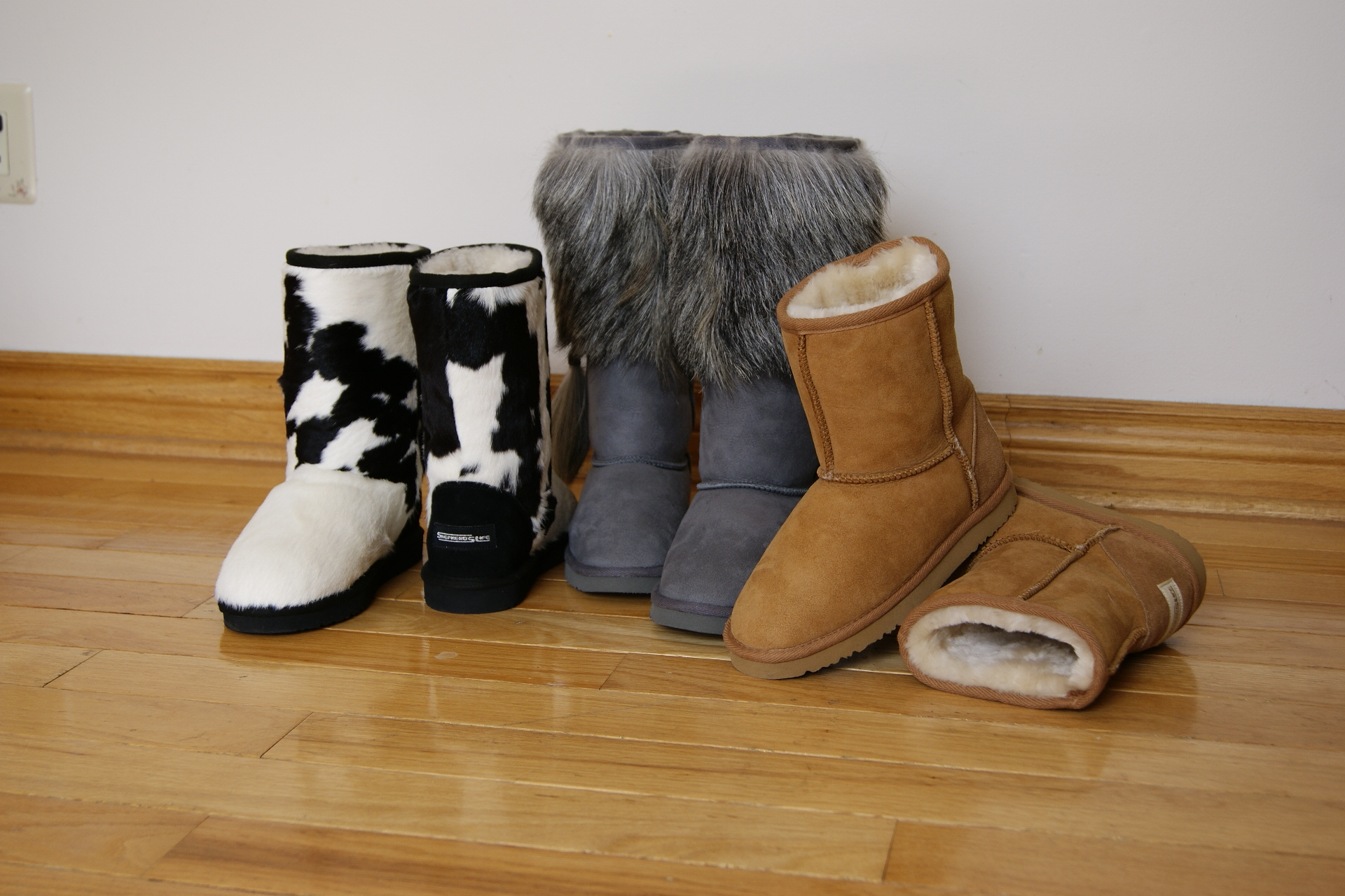 A2F UGG Boots