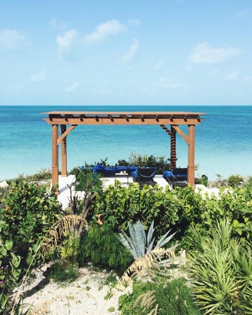 A2F Turks and Caicos Cabana