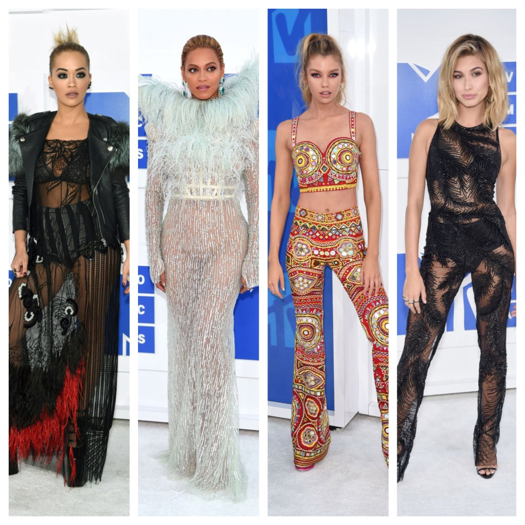 A2F Best Dressed: 2016 Video Music Awards Feature Image