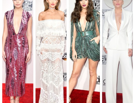 A2F Best Dressed: 2016 American Music Awards Feature Image