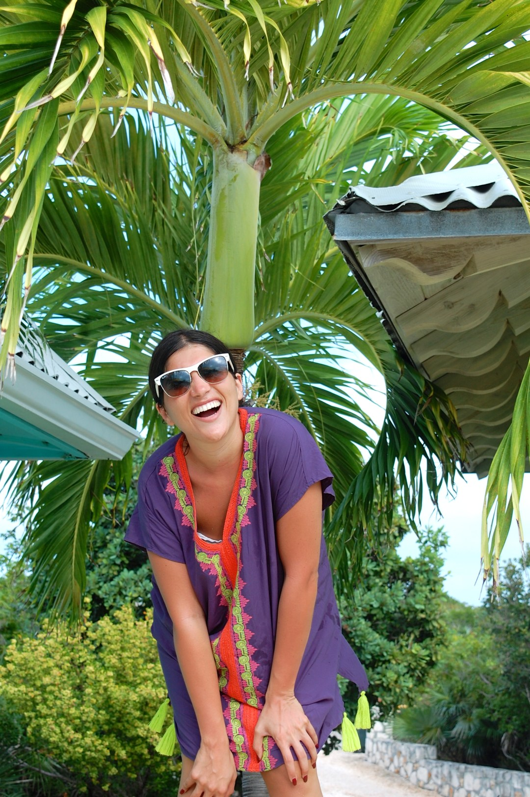 A2F Aya Laughing Palm Trees